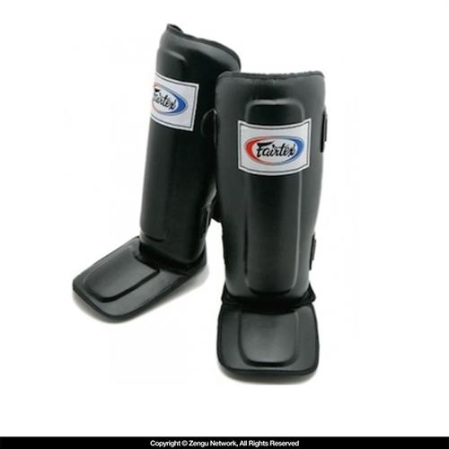 Fairtex Fairtex SP3 Double-Padded Instep Protector